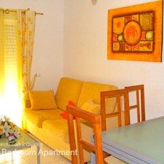 Отель Akisol Albufeira Ocean II комната для гостей фото 3