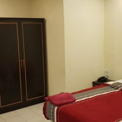 Апартаменты Parinya's Apartment Паттайя детские мероприятия фото 2