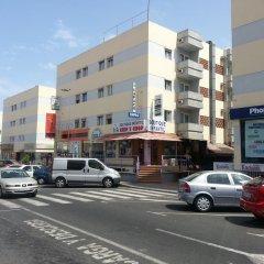 Отель Hostal Casa De Huéspedes San Fernando - Adults Only Стандартный номер с различными типами кроватей фото 10
