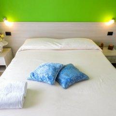 Отель Residence Villa Eva Фонтане-Бьянке комната для гостей фото 2