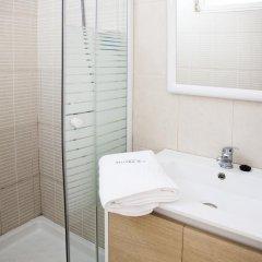 Отель Sintra Sol - Apartamentos Turisticos Студия разные типы кроватей фото 21