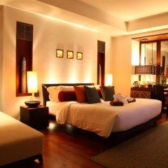 Отель Mai Samui Beach Resort & Spa 4* Номер Делюкс с различными типами кроватей фото 5