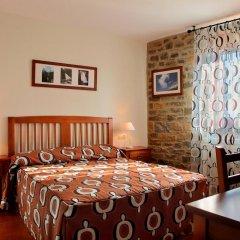 Отель Casas Rurales Pirineo Испания, Аинса - отзывы, цены и фото номеров - забронировать отель Casas Rurales Pirineo онлайн комната для гостей фото 2