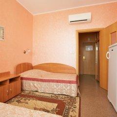 Спорт-Отель 3* Стандартный номер 2 отдельные кровати фото 2