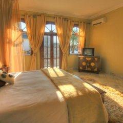 The Seyyida Hotel and Spa 4* Стандартный номер с различными типами кроватей фото 6