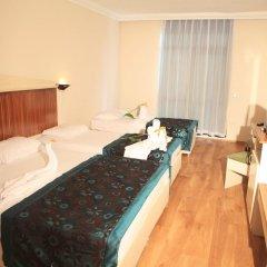 Akin Paradise Hotel комната для гостей фото 5