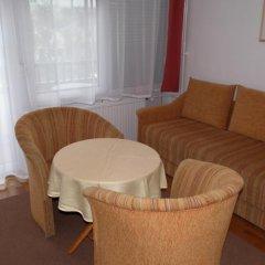 Hotel Napsugar комната для гостей фото 2