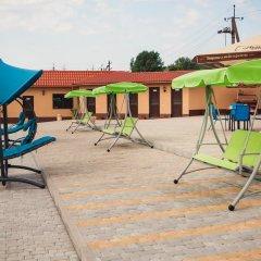 Hotel Illara Свалява детские мероприятия фото 2