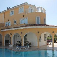Отель Fairways Villas бассейн фото 3