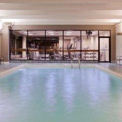 Отель Hyatt Regency Columbus США, Колумбус - отзывы, цены и фото номеров - забронировать отель Hyatt Regency Columbus онлайн бассейн