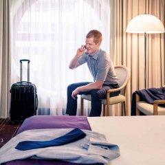 Отель Mercure Salzburg Central Австрия, Зальцбург - 3 отзыва об отеле, цены и фото номеров - забронировать отель Mercure Salzburg Central онлайн в номере