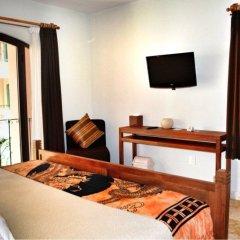 Отель Acanto Playa Del Carmen, Trademark Collection By Wyndham 4* Студия фото 5