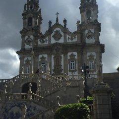 Отель Quinta De Tourais Португалия, Ламего - отзывы, цены и фото номеров - забронировать отель Quinta De Tourais онлайн фото 11