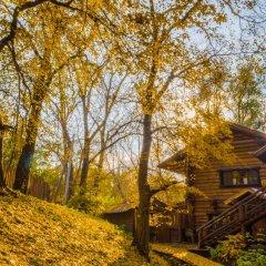 Гостевой дом Бобровая Долина фото 3