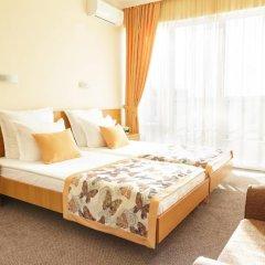Wela Hotel - All Inclusive 4* Стандартный семейный номер с двуспальной кроватью