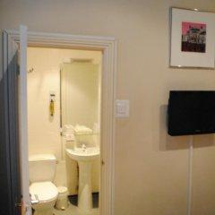The Brighton Hotel 3* Стандартный номер с двуспальной кроватью фото 2