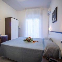 Hotel Caraibi Римини комната для гостей фото 2