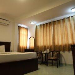 N.Y Kim Phuong Hotel 2* Номер Делюкс с различными типами кроватей фото 10