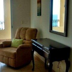 Отель Las Gavias 705 Масатлан удобства в номере