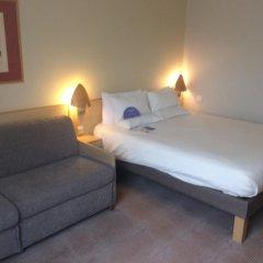 Отель Novotel West Манчестер комната для гостей фото 3