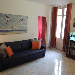 Отель ACCI Cannes Clemenceau Франция, Канны - отзывы, цены и фото номеров - забронировать отель ACCI Cannes Clemenceau онлайн комната для гостей фото 3