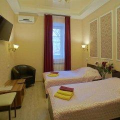 Гостиница JOY Стандартный номер разные типы кроватей фото 31