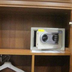 Мини-отель ЭСКВАЙР 3* Стандартный номер с различными типами кроватей фото 5