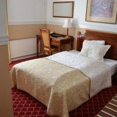 Milling Hotel Plaza 4* Стандартный номер с двуспальной кроватью фото 9