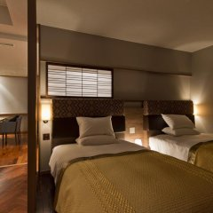 Kinugawa Kanaya Hotel 4* Улучшенный номер фото 2