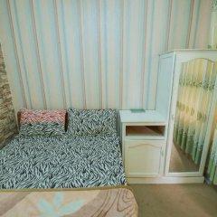 Отель Minh Thanh 2 2* Стандартный номер фото 4