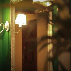Гостиница Цветы Полулюкс разные типы кроватей фото 6