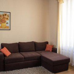Апартаменты Apartment Stikliai комната для гостей фото 5