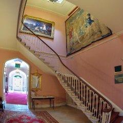 Отель Donnington Grove and Country Club интерьер отеля