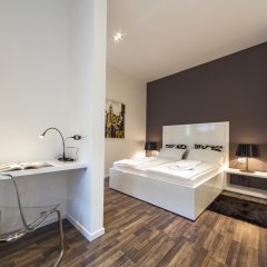 Отель Prima Luxury Rooms 4* Номер Комфорт с различными типами кроватей фото 3