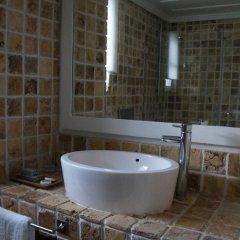 Отель The Wine House Hotel - Quinta da Pacheca Португалия, Ламего - отзывы, цены и фото номеров - забронировать отель The Wine House Hotel - Quinta da Pacheca онлайн ванная фото 2
