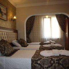 Big Apple Hostel & Hotel Номер Делюкс с различными типами кроватей фото 7