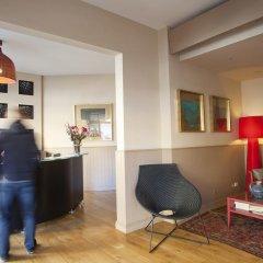 Отель City Guest House Италия, Рим - 1 отзыв об отеле, цены и фото номеров - забронировать отель City Guest House онлайн интерьер отеля