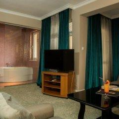Отель Атлантик 3* Улучшенные апартаменты с различными типами кроватей фото 9