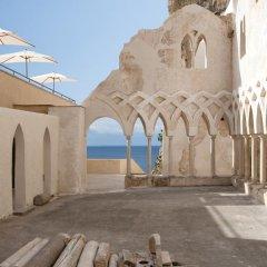 NH Collection Grand Hotel Convento di Amalfi фото 7