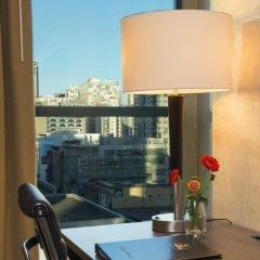 Отель GEC Granville Suites Downtown 3* Люкс с различными типами кроватей фото 4