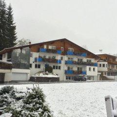 Отель Haus Romeo Alpine Gay Resort - Men 18+ Only пляж