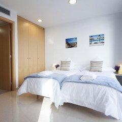 Отель Charmsuites Nou Rambla Апартаменты с разными типами кроватей фото 16