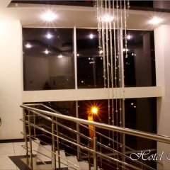 Гостиница Маями интерьер отеля фото 2