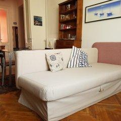 Отель Casa Romat Апартаменты с различными типами кроватей фото 2