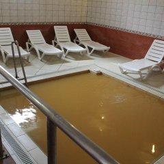 Отель Kestanbol Kaplicalari бассейн фото 2