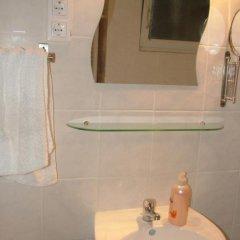 Отель Raday Apartment Венгрия, Будапешт - отзывы, цены и фото номеров - забронировать отель Raday Apartment онлайн ванная фото 2