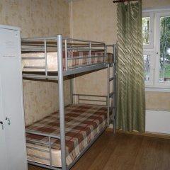 Blagovest Hostel on Tulskaya Кровать в мужском общем номере с двухъярусными кроватями фото 8