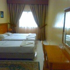 Отель Shalimar Park Стандартный номер с различными типами кроватей фото 5