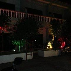 Basilico Hotel & Restaurant Стандартный номер с различными типами кроватей фото 7