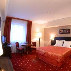 Hotel San Remo 3* Стандартный номер с различными типами кроватей фото 3